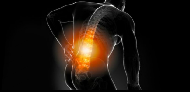 артроз спины