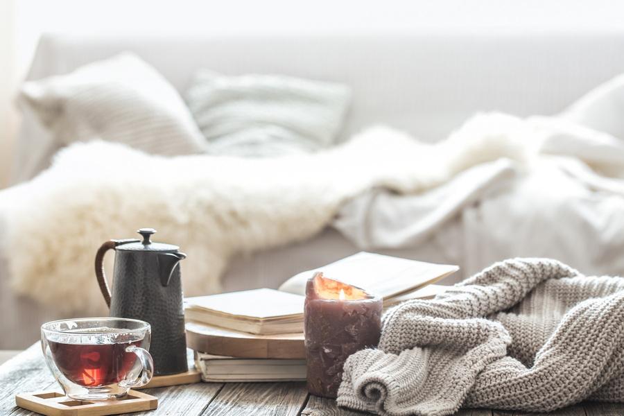 Как обустроить дом человеку с больными суставами